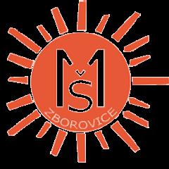 Mateřská škola Zborovice